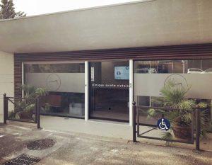 Clinique Sainte Victoire Aix en Provence