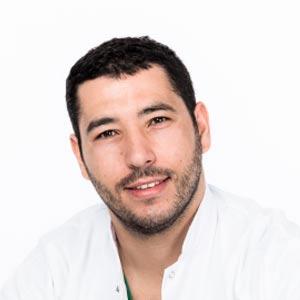 Dr Antoine ALLIEZ