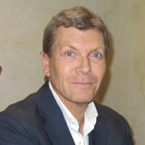 Dr Gérard JEANBLANC