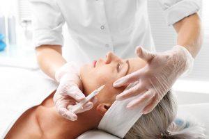 Injection botox ou acide hyaluronique à Aix en Provence - Médecine esthétique Clinique Sainte Victoire