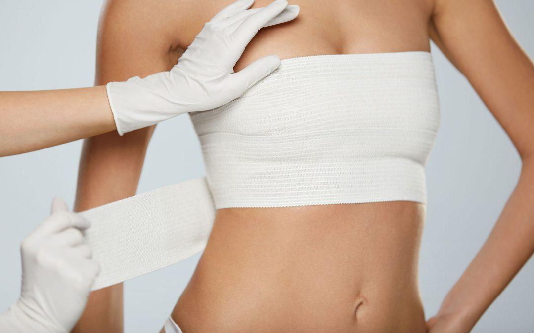 Quelles cicatrices après une augmentation mammaire