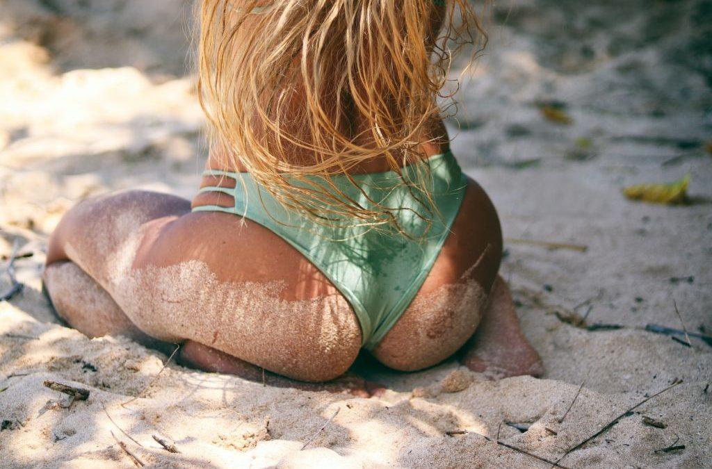 Brazilian Buttock Lift ou implant fessiers